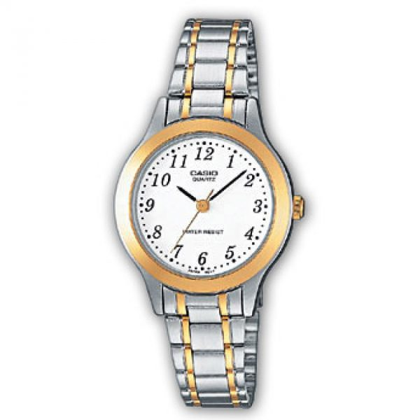 Orologio CASIO Collection donna LTP-1263PG-7BEF