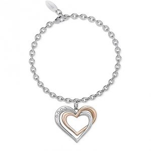 BRACCIALE 2 JEWELS COLLEZIONE YOU AND I