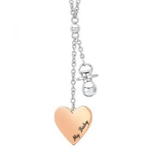 COLLANA 2 JEWELS COLLEZIONE MY BABY