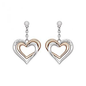 ORECCHINI 2JEWELS COLLEZIONE YOU AND I
