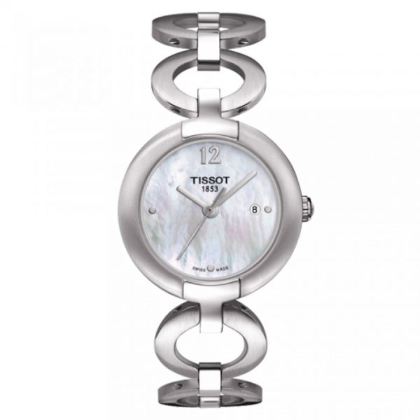 Orologio Tissot Pinky Lady T084.210.11.117.01