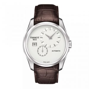 Orologio Tissot Couturier Automatic Gent Small Second T035.428.16.031.00