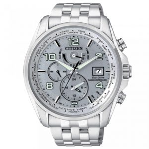 Orologio Citizen Radiocontrollato H820 Eco-Drive Uomo AT9030-55H