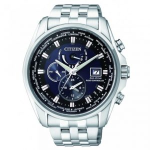 Orologio Citizen Radiocontrollato H820 Eco-Drive Uomo AT9030-55L
