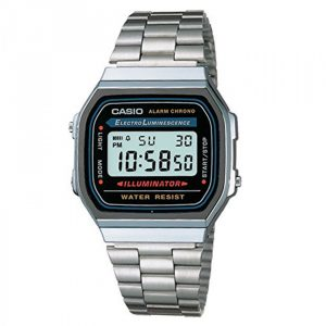 Orologio CASIO vintage Collection A168WA-1YES