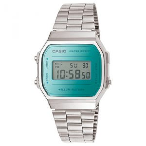 Orologio Casio VINTAGE Collection A168WEM-2EF
