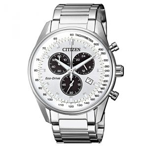 CRONOGRAFO CITIZEN 2390 ECO-DRIVE UOMO AT2390-82A
