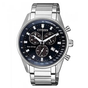 CRONOGRAFO CITIZEN 2390 ECO-DRIVE UOMO AT2390-82L