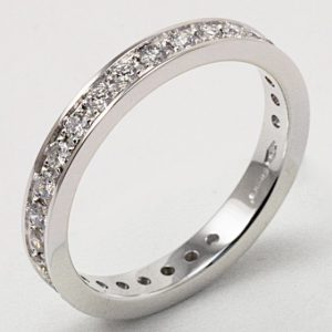 FEDINA ETERNITY CON DIAMANTI TAGLIO BRILLANTE CT. 0.65