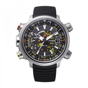 ALTICHRON CITIZEN SUPERTITIANIO ECO-DRIVE UOMO BN4021-02E