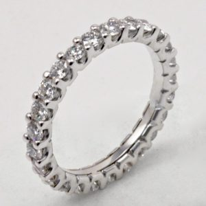 FEDINA ETERNITY CON DIAMANTI TAGLIO BRILLANTE CT. 1.23