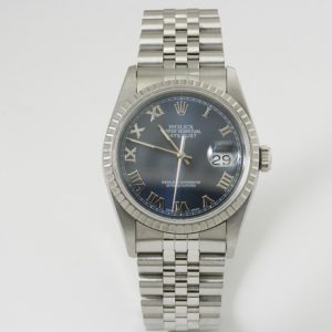 Orologio Rolex Datejust 36 mm 16220