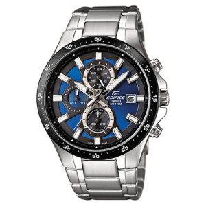 Cronografo Casio Edifice Classic Collection Uomo EFR-519D-2AVEF