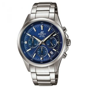Cronografo Casio Edifice Classic Collection Uomo EFR-527D-2AVUEF