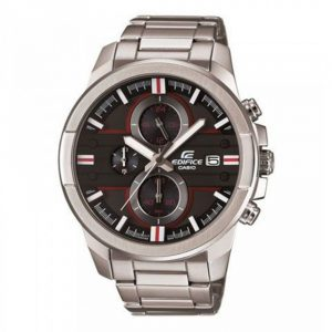 Cronografo Casio Edifice Classic Collection Uomo EFR-543D-1A4VUEF