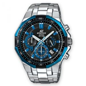Cronografo Casio Edifice Collection Uomo EFR-554D-1A2VUEF