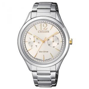 OROLOGIO CITIZEN LADY ECO-DRIVE FD4024-87A