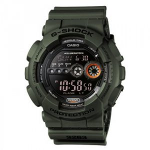 Orologio Casio G-SHOCK uomo GD-100MS-3ER