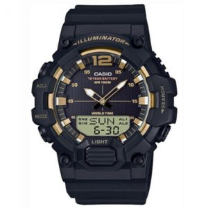 Orologio Casio Collection Uomo HDC-700-9AVEF