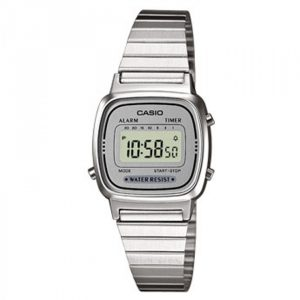 OROLOGIO CASIO VINTAGE COLLECTION LA670WEA-7EF