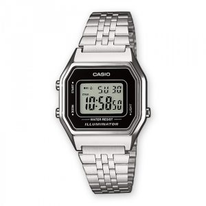 OROLOGIO CASIO VINTAGE COLLECTION LA680WEA-1EF