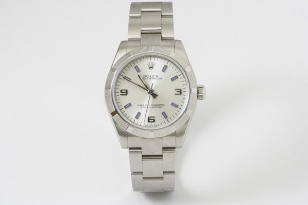 Orologio Rolex Oyster perpetual 31mm 177210