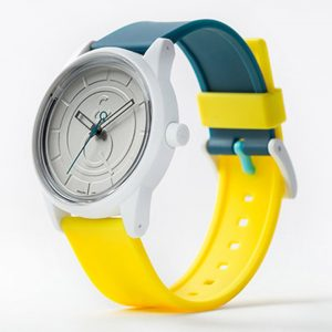OROLOGIO SMILE SOLAR BY CITIZEN RP00J006Y