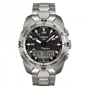 Cronografo Tissot T-Touch Expert T013.420.44.202.00