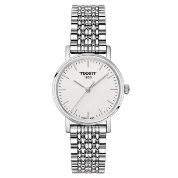 OROLOGIO TISSOT EVERYTIME SMALL LADY T109.210.11.031.00