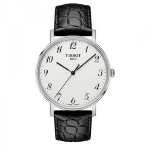 OROLOGIO TISSOT EVERYTIME GENT T109.410.16.032.00