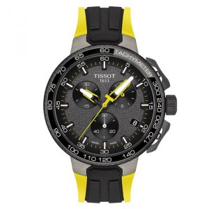 CRONOGRAFO TISSOT T-RACE CYCLING TOUR DE FRANCE T111.417.37.441.00