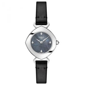 Orologio Tissot T-Femini Diamonds Lady T113.109.16.126.00