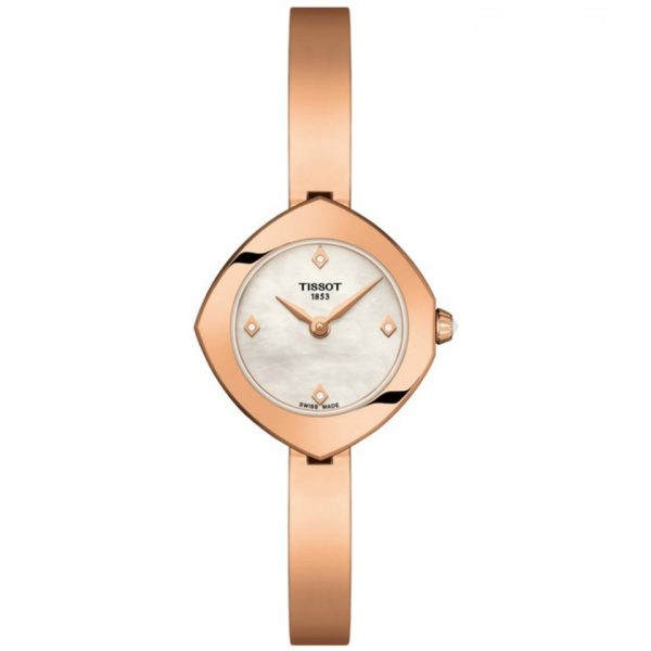 Orologio Tissot T-Femini Diamonds Lady T113.109.33.116.00