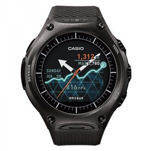 OROLOGIO CASIO SMART OUTDOOR WATCH WSD-F10BKAAE