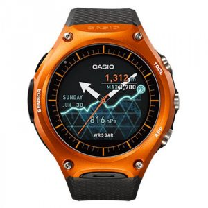 OROLOGIO CASIO SMART OUTDOOR WATCH WSD-F10RGBAE